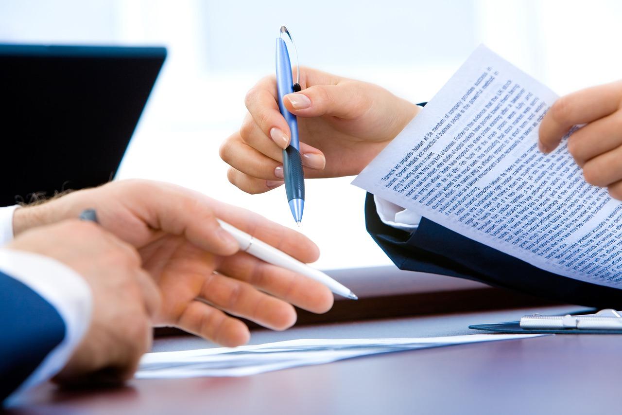 engagements SBPA prestations amdinistratives